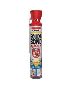 Soudal Soudabond Easy Genius Gun - 750ml