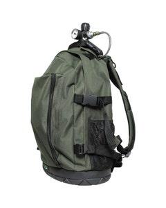 Napier Ranger 6 Combi Pack - Green