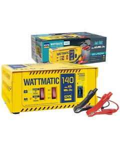 GYS Wattmatic 140 Automatic 6-12V Battery Charger