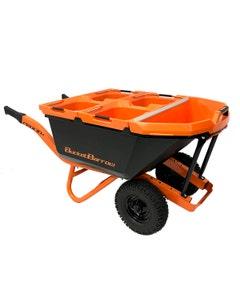Bucket Barrow Pro130D Kit