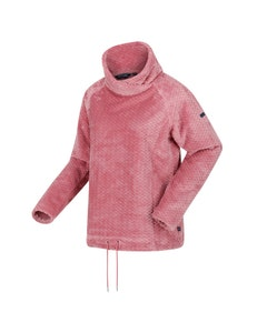 Regatta Ladies Bethan Wrap Neck Fleece