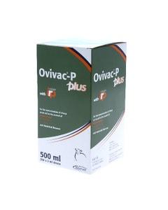 Ovivac P Plus - 500ml