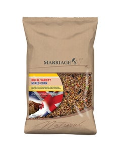 Marriages Royal Variety Mixed Corn - 15kg
