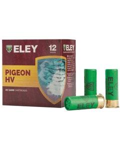Eley Hawk Pigeon HV 32 Gram Fibre Wad Cartridges
