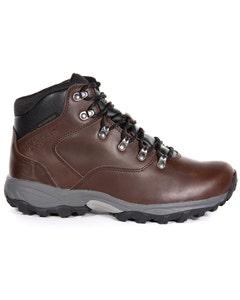Regatta Mens Bainsford Hiking Boots - Peat