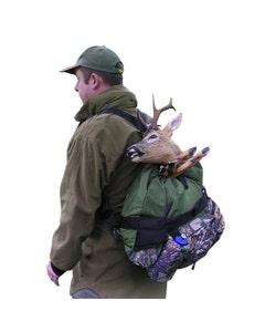 Napier Apex Predator, Hunters Game Sack & Waist Bag - Camo