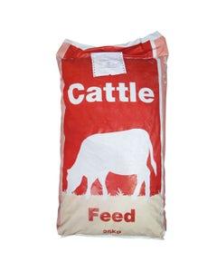 MVF Elite Cattle Crunch Nuts 16% - 25kg