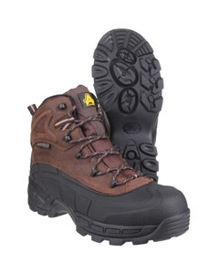 Amblers Orca FS430 Safety Boots