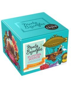 Monty Bojangles Flutterscotch Truffles - 100g