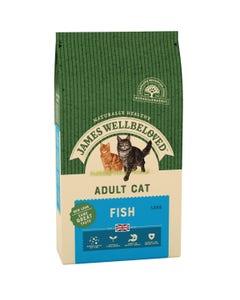 James Wellbeloved Adult Cat Fish - 1.5kg