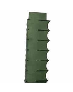 Apollo Plastic Lawn Edging - 1m