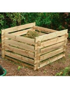 Forest Garden Composter - Unassembled
