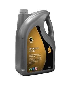 MVF Moleoil Hydraulic Oil 32 - 5L