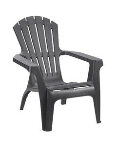 Dolomiti Adirondack Chair - Anthracite