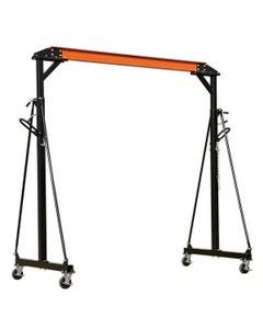 Sealey Portable Gantry Crane - 1 Tonne