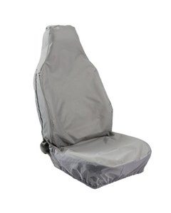 MVF Front Seat Cover - Grey