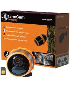 Luda Farm FarmCam Mobility