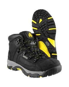 Amblers Steel FS32 Safety Boots