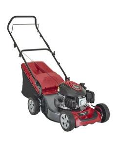 Mountfield HP46 Petrol Lawn Mower