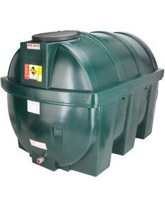 Deso Bunded Domestic Oil Tank 1800L H1800BT