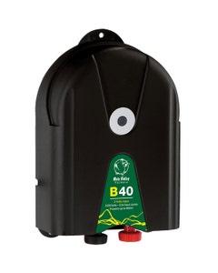 MVF B40 3V 0.04J Battery Electric Fencing Energiser