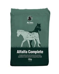 MVF Alfalfa Complete - 20kg