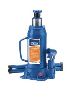 Draper 12 Tonne Hydraulic Bottle Jack