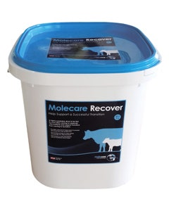 Molecare Recover For Cattle - 20kg