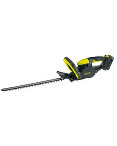 Draper Cordless Li-ion Hedge Trimmer with Battery Charger