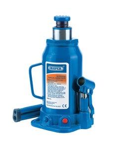 Draper 20 Tonne Hydraulic Bottle Jack