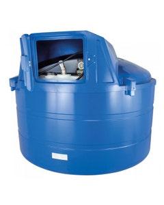 Deso Ad Blue Dispensing Tank 5000L - VLP5000ADBLUE