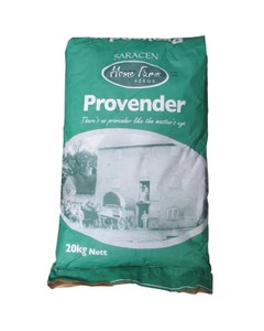 Whole Barley - 20kg