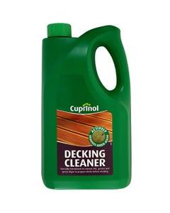 Cuprinol Decking Cleaner - 2.5L