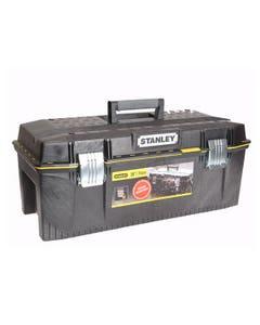 """Stanley Waterproof Toolbox - 28"""""""