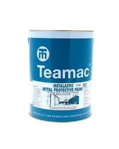 Teamac Metalastic Metal Protective Paint - 5L