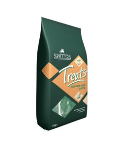 Spillers Meadow Herb Treats with Biotin - 1kg