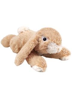 Ancol Small Bite Puppy Plush Rabbit Toy