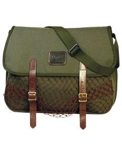 Napier Deluxe Game Bag - Green
