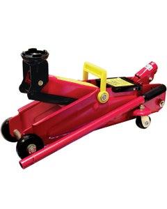 Streetwize 2 Tonne Hydraulic Trolley Jack