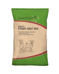 Marriages Pygmy Goat Mix - 15kg