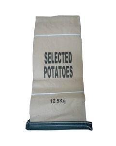 Potato Bag - Pack of 50 12.5kg