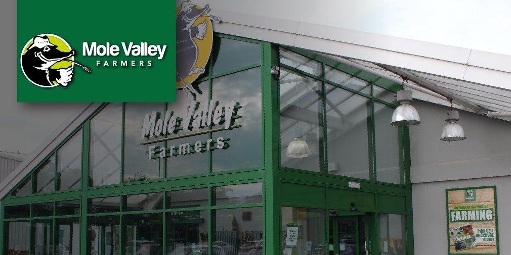 St Columb Store Mole Valley farmers
