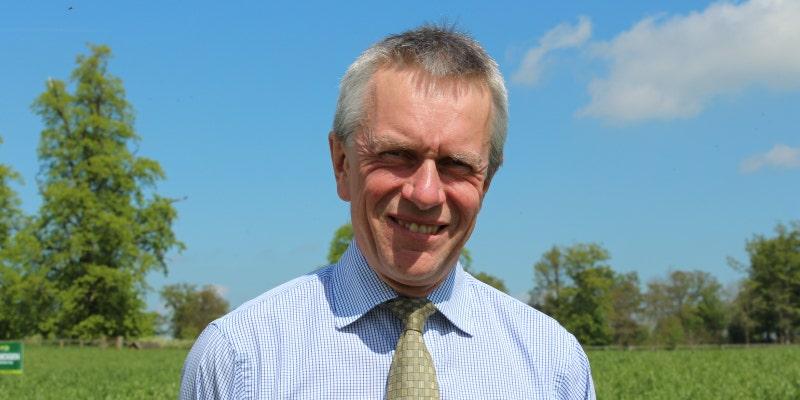 Dr Chris Bartram