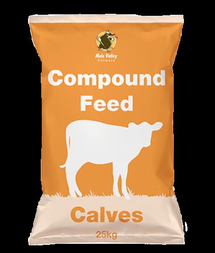 Compound Feed + Omnigen
