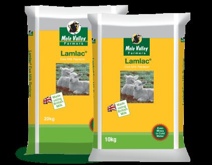 Mole Valley Farmers Lamlac®