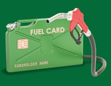 Fuel Card Service