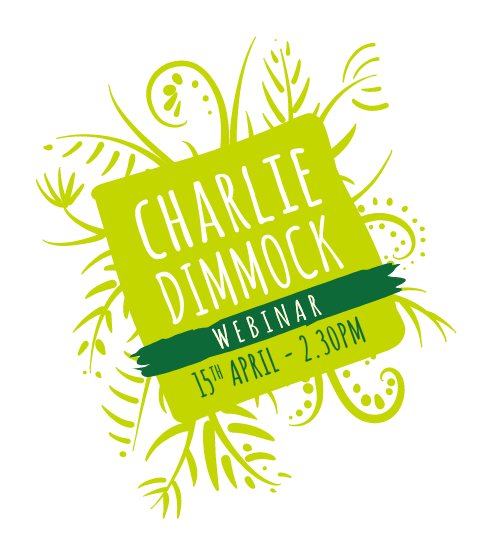 Charlie Dimmock