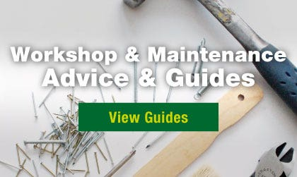 workshop and maintenance advice and guides