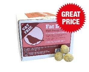 MVF Fat Balls - Pack of 150